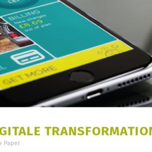 Digitalisierung, Digital Leadership