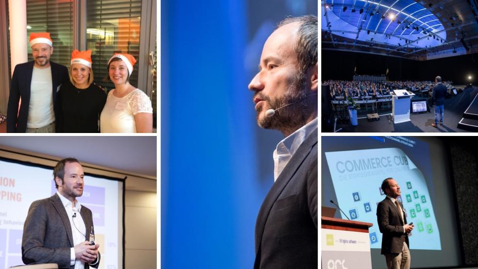 Digitale Transformation Redner Experte Speaker Redner Auftritte Digitalisierung