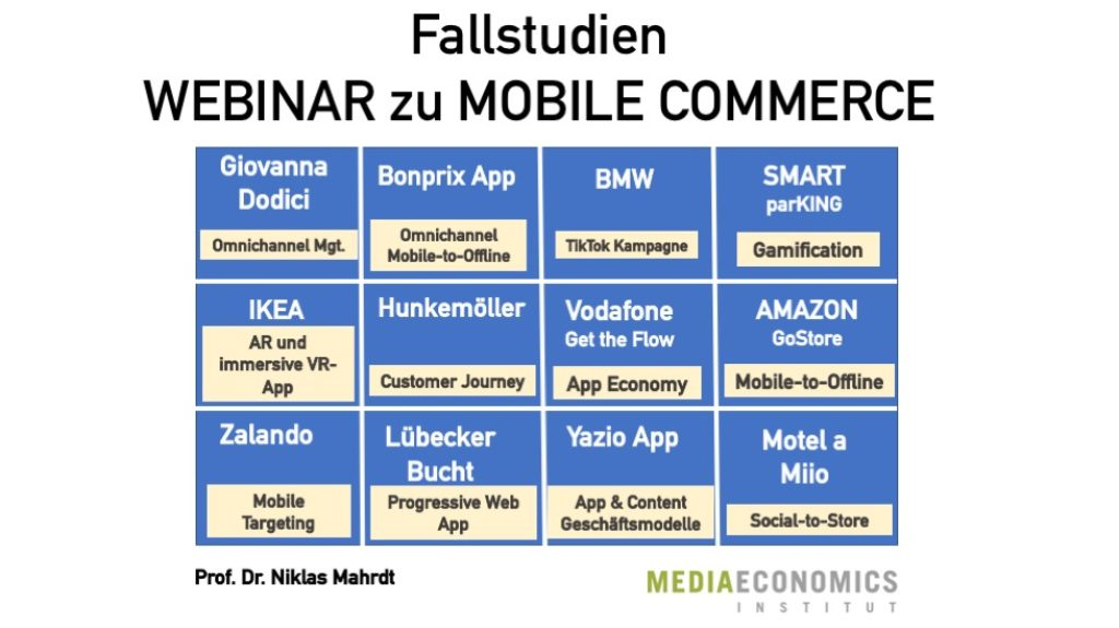 Mobile Commerce 04 2020