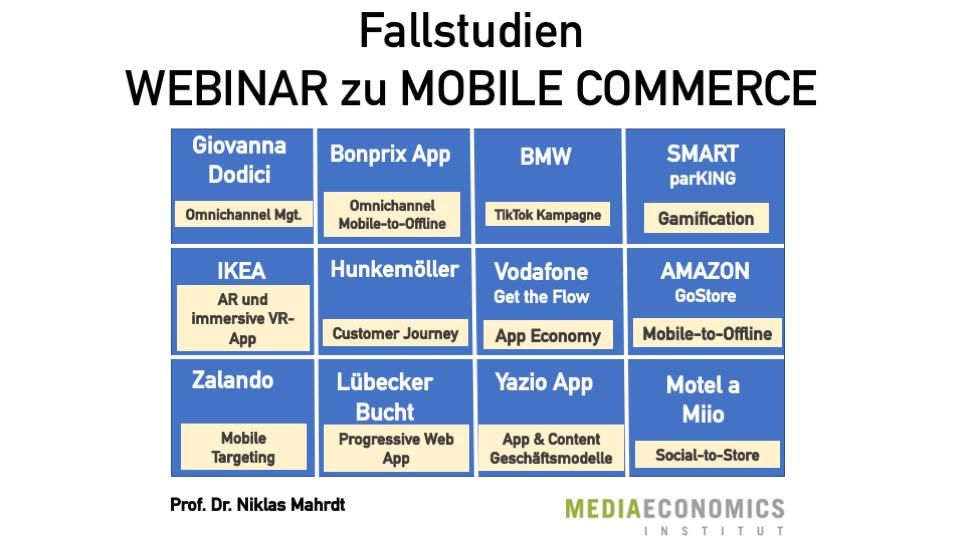 Mobile Commerce 04 2020