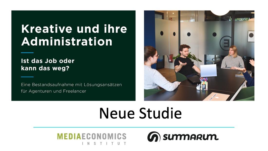 Beitragsbild MEI Neue Studie zu Agenturen_neutral